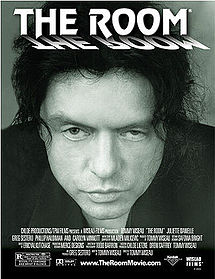 The Best Worst Movie of All Time: The Room